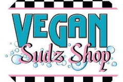 Vegan Sudz Soap