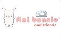 Flat Bonnie