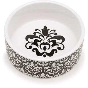 Ceramic water crock, perfect for rabbits