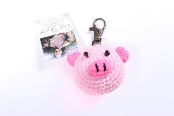 crochetPIG