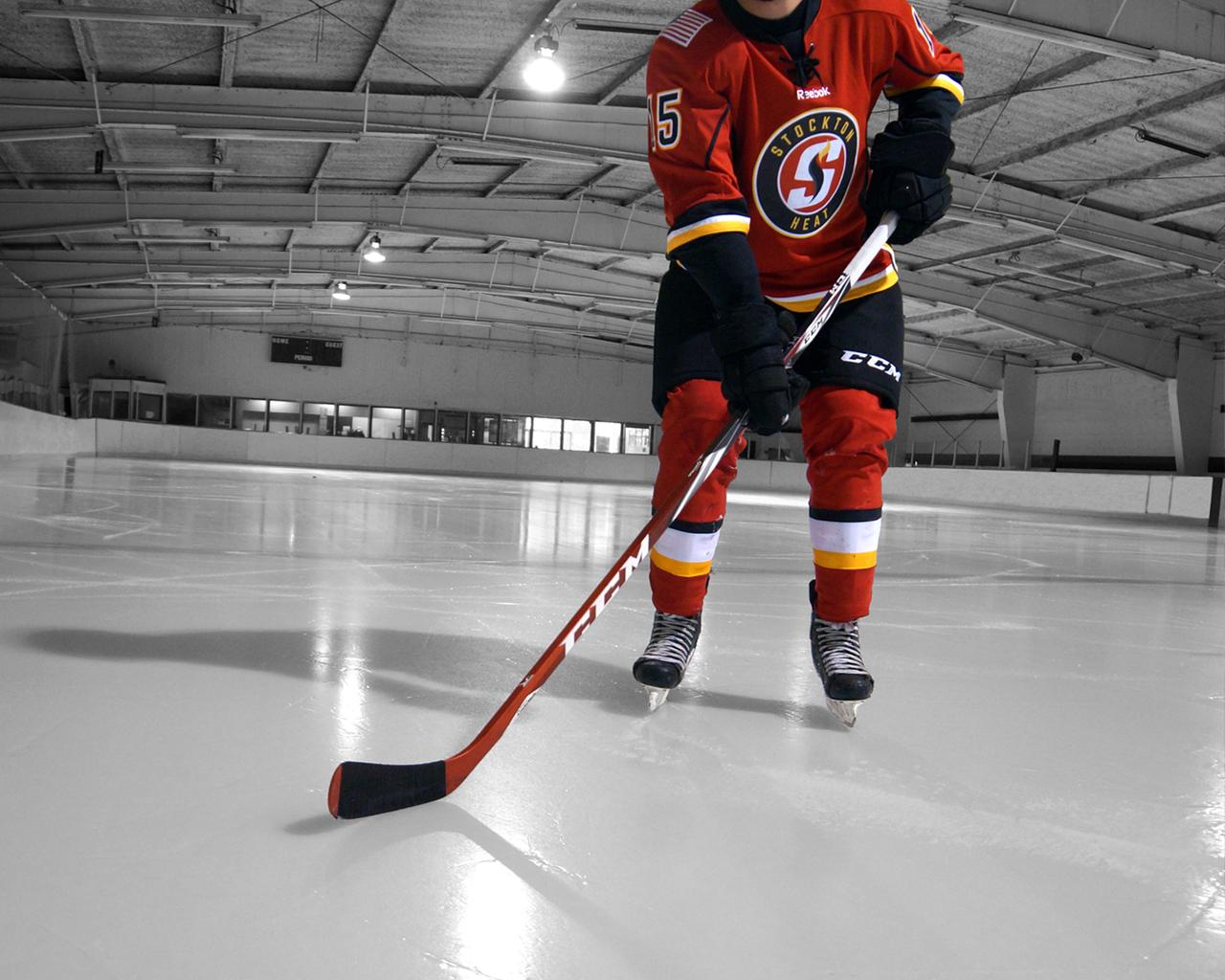 stockton hockey